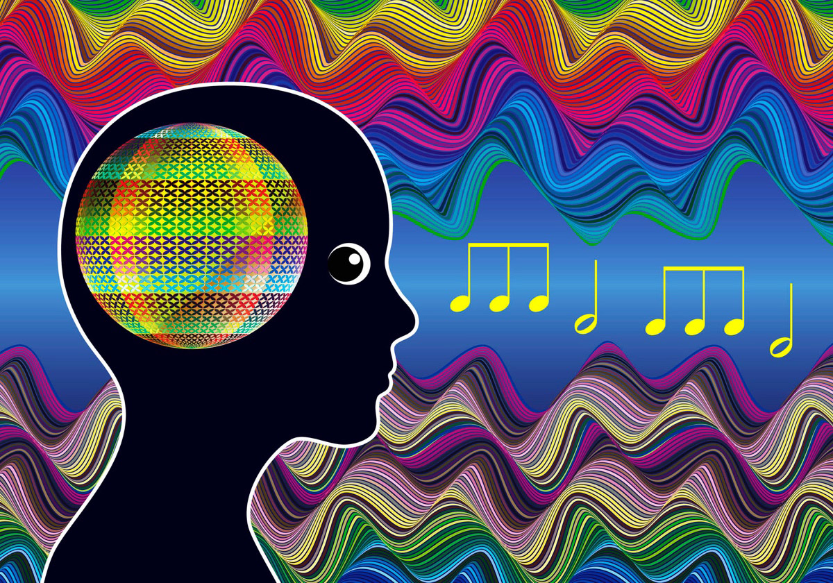 Health Benefits of Music Therapy - Peterson Family Foundation