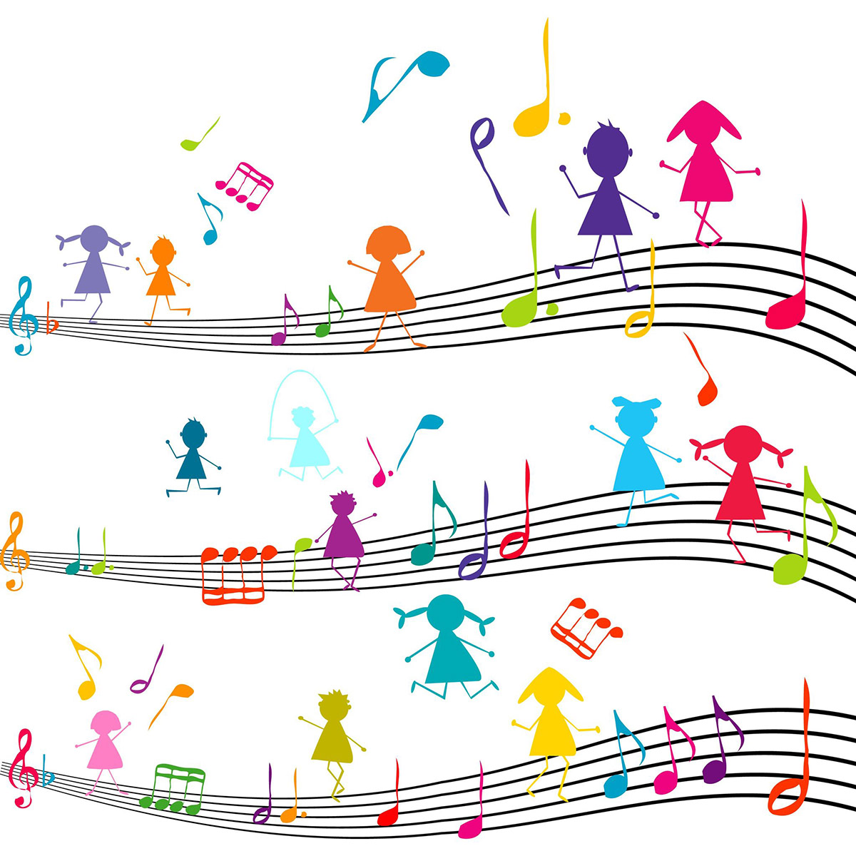 What is Music Therapy for Kids? - Peterson Family Foundation