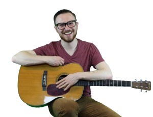 Matthew Logan, a music therapist as UCSF, finds power and inspiration in helping sick children and teens.
