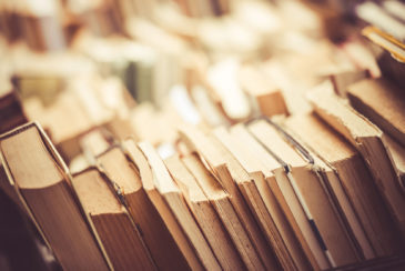 Books are an amazing source of in-depth information about the world of music therapy; here is our list of five books worth reading.